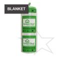 Product photo of Autex Greenstuf Polyester BIB Building Insulation Blanket Greenstuf Polyester Masonry Wall Insulation Blanket