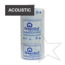Product photo of Autex Greenstuf Polyester Baffle Block Sound Control Rolls