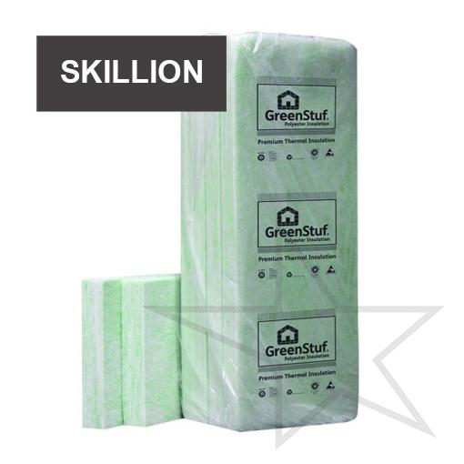 Autex Greenstuf 174 Polyester Skillion Roof Insulation Blanket