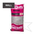 Buy Pink Batts Silencer Internal Wall Insulation Batts in New Zealand