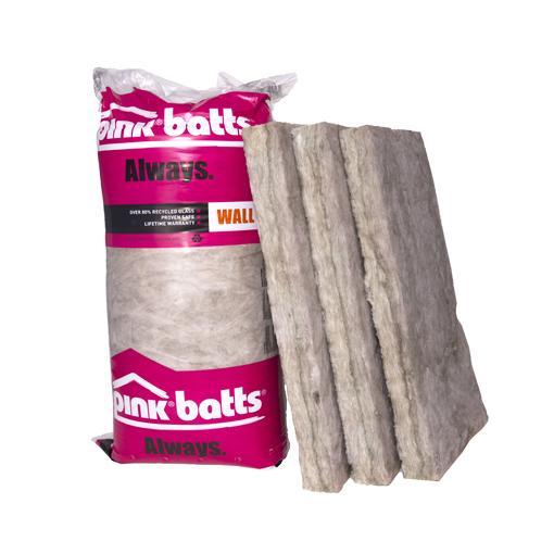 Buy cheap Pink Batts Silencer Wall Insulation Batts