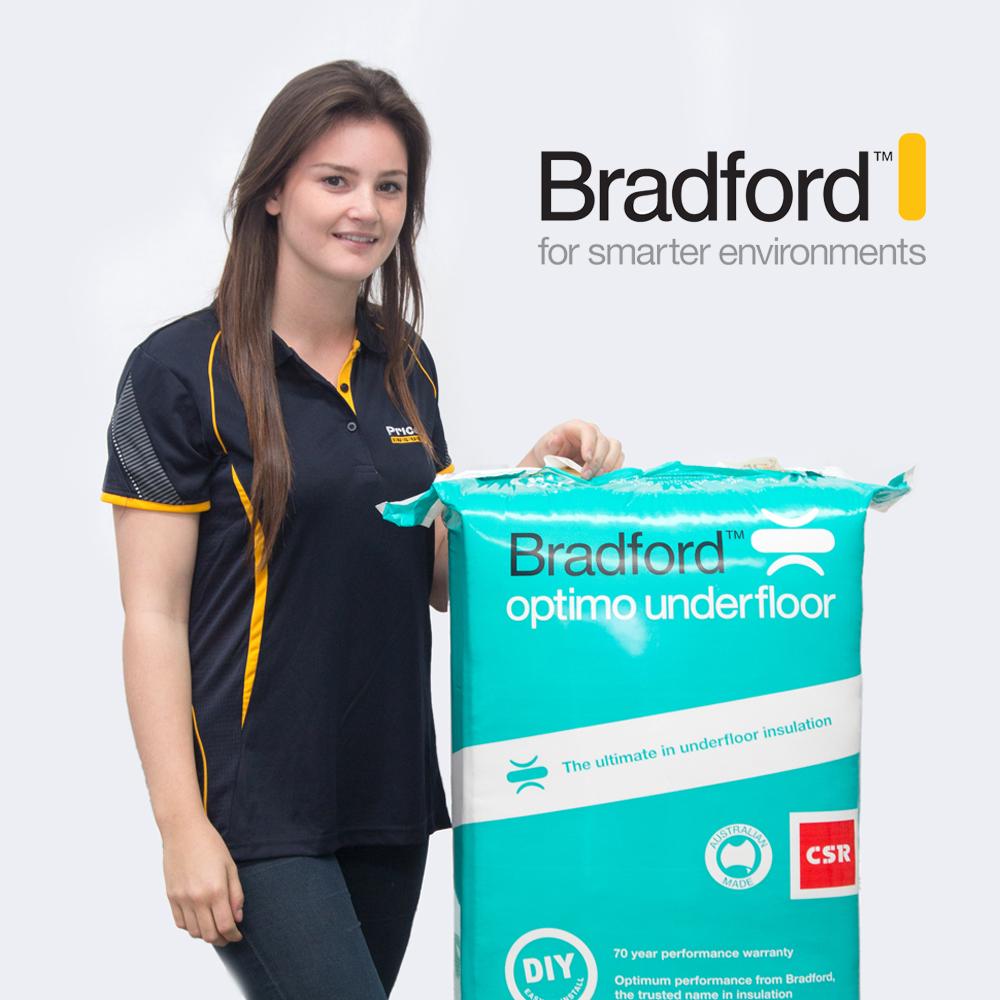Home By Brand Bradford Gold Insulation Optimo Underfloor
