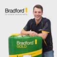 Buy Bradford Ceiling Insulation Batts