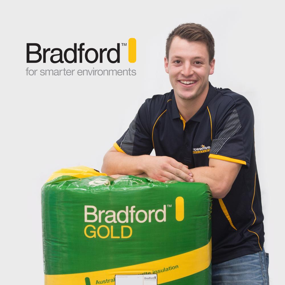 Bradford Gold Wall Insulation Segments Pricewise Insulation