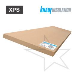 Buy Knauf ClimaFoam Extruded Polystyrene XPS Insulation