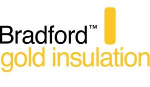 Bradford Gold Insulation New Zealand logo