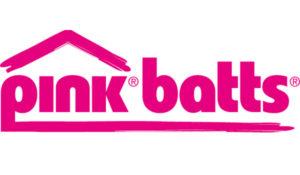 Pink Batts New Zealand logo