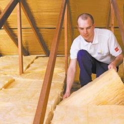 Bradford Gold Ceiling Insulation Batts
